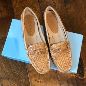 Like New Antonio Melani Loafers 6.5